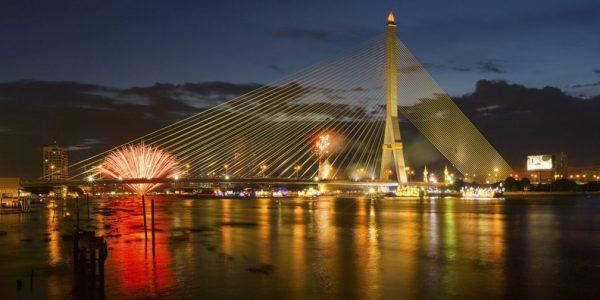 Rama-VIII-Bridge