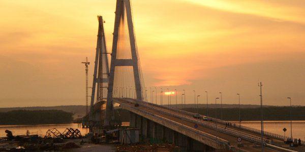 Senai-Desaru-Expressway
