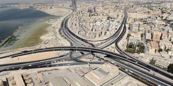 Sitra-Bridge