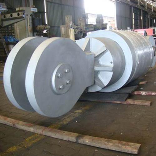 Hercules Hydraulic Damper