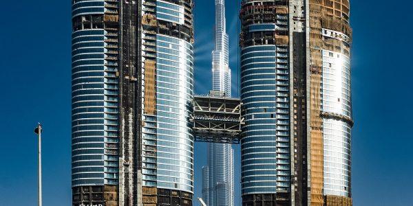 220M SKY BRIDGE- ADDRESS RESIDENCE UAE