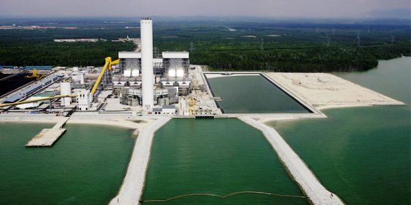 2X700MW JIMAH POWER PLANT