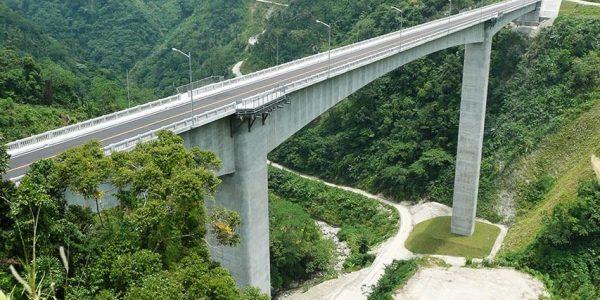 AGAS AGAS BRIDGE, PHILIPPINES