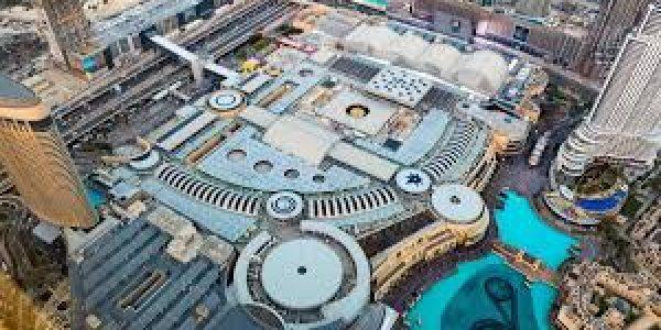 DUBAI MALL-UAE