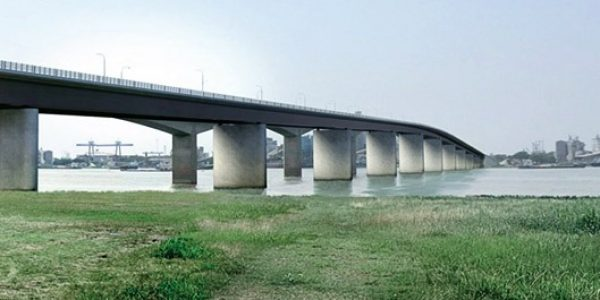 GUMTI BRIDGE, BANGLADESH