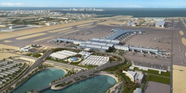 NEW DOHA INTERNATIONAL AIRPORT, QATAR