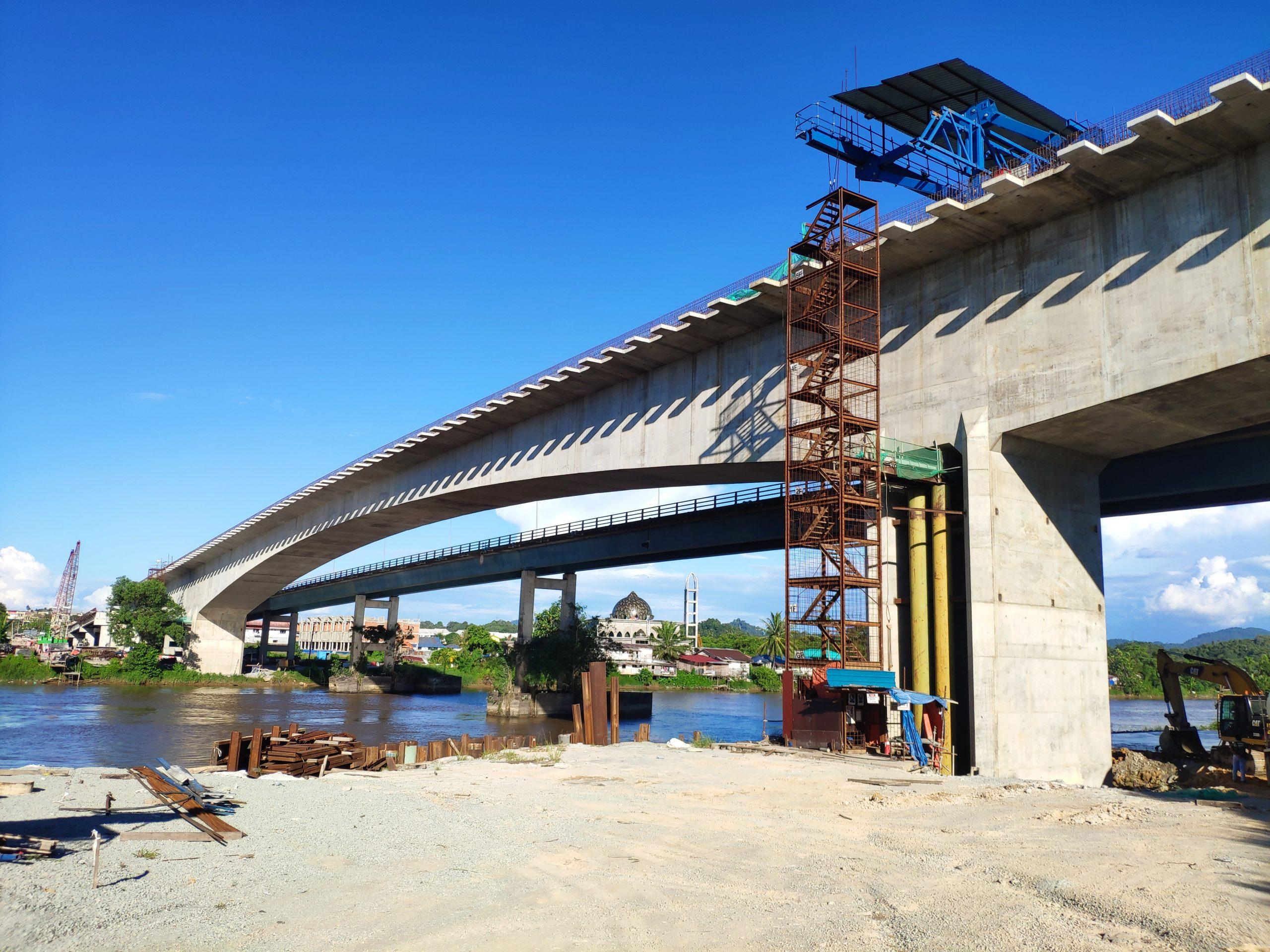 Tatau Bridge